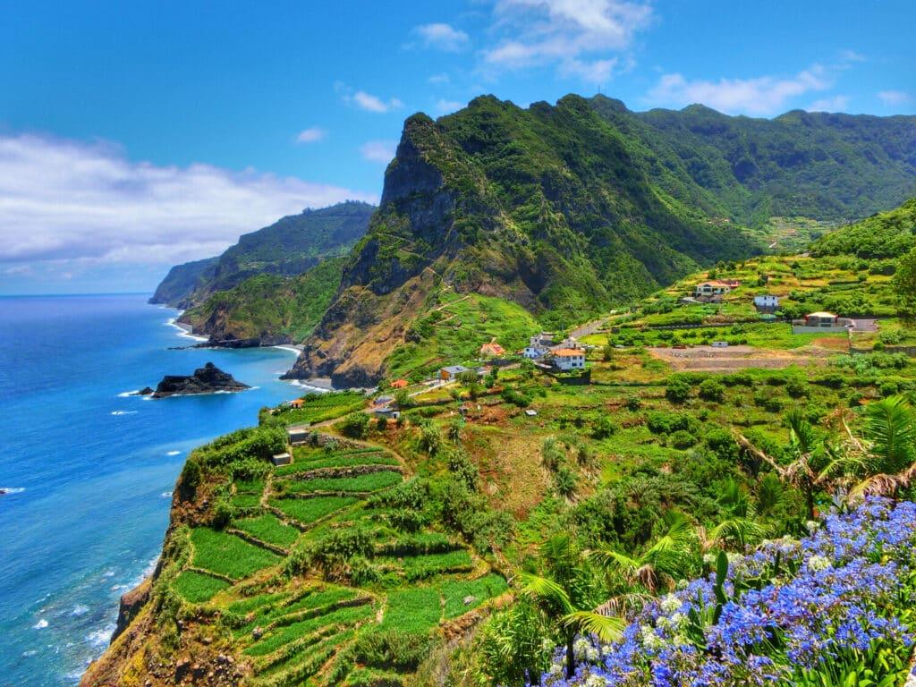 Madeira for Digital Nomads