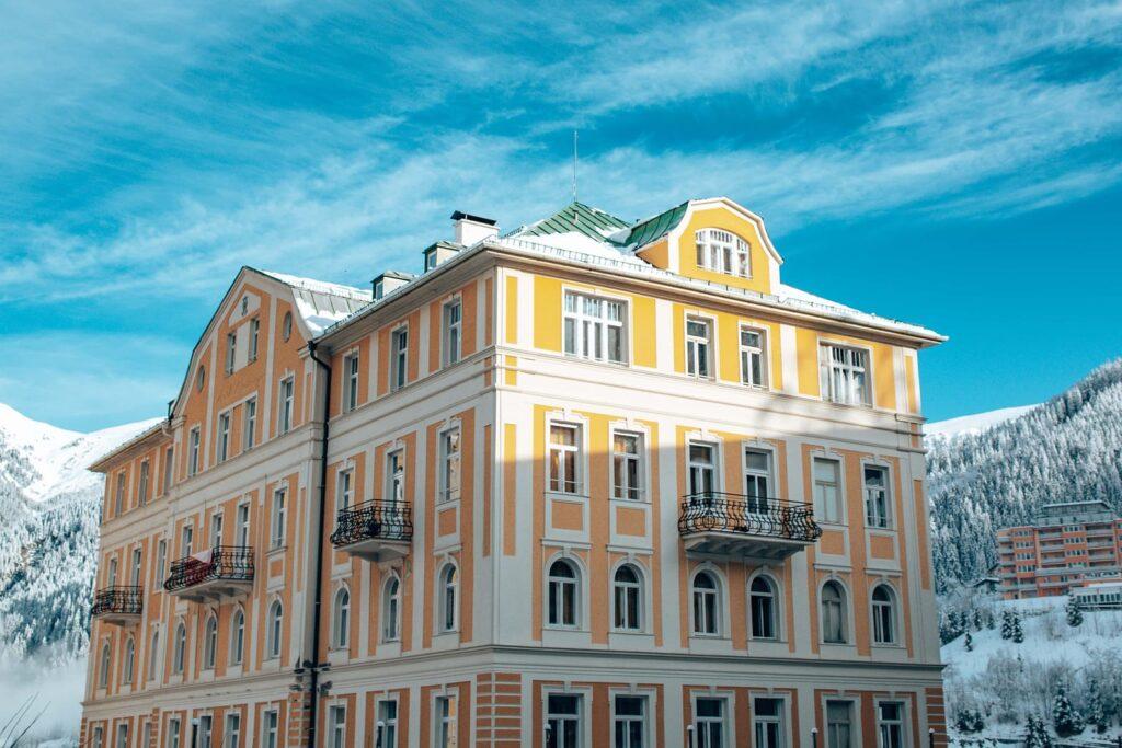 Selina Bad Gastein Austria