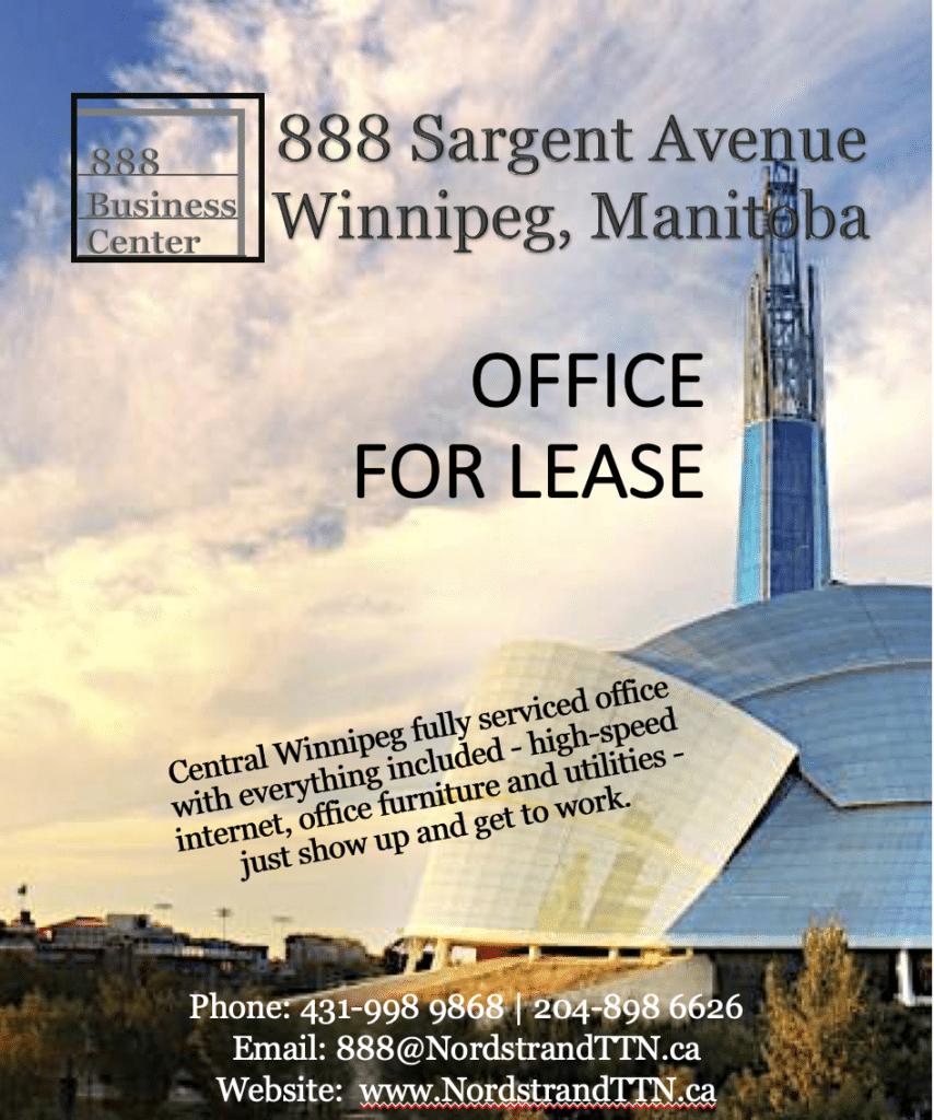 Winnipeg-Office-for-lease