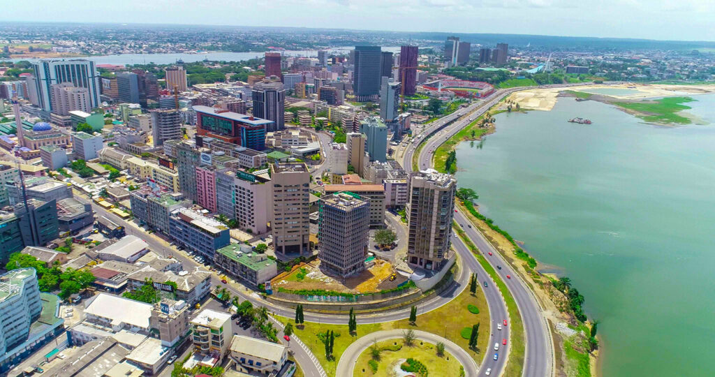 Abidjan, Ivory Coast for Digital Nomads