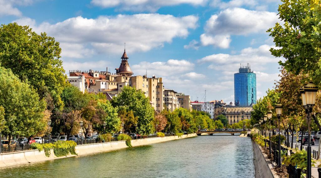 Bucharest for Digital Nomads