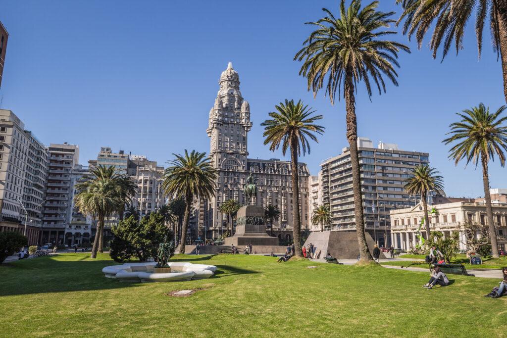 Montevideo for Digital Nomads