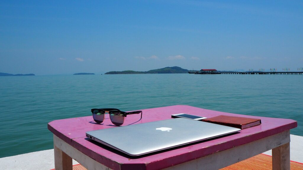remote work companies