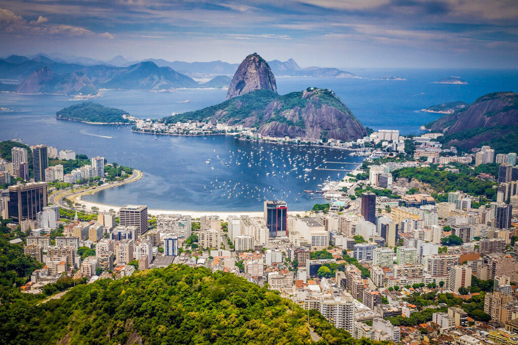 Rio de Janeiro for Digital Nomads