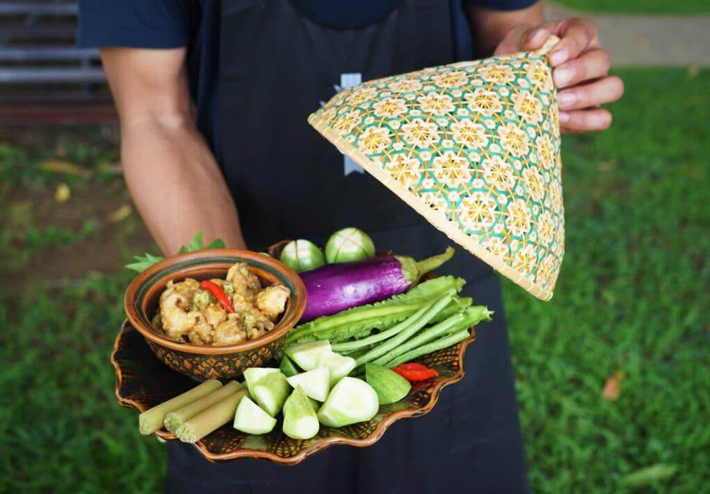 Kravanh Restaurant Penom Penh