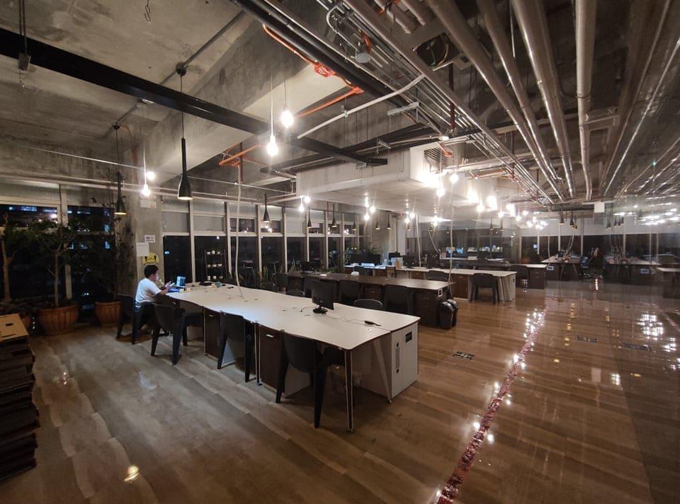 The Company Cebu - IT Park