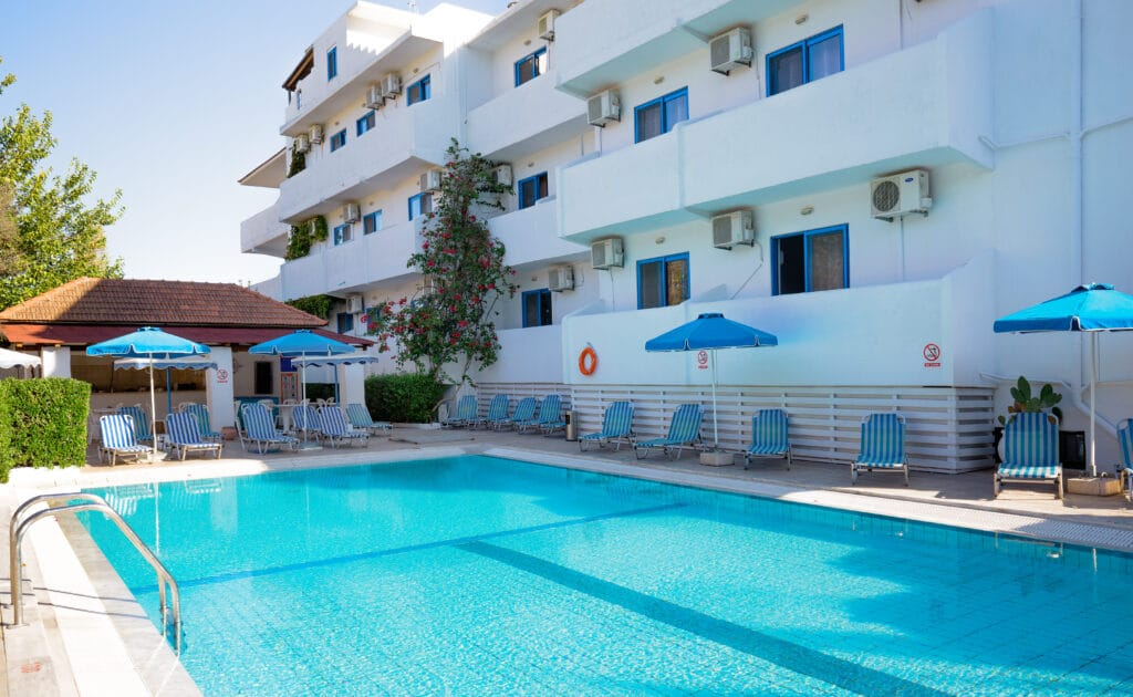 Nathalie-Hotel