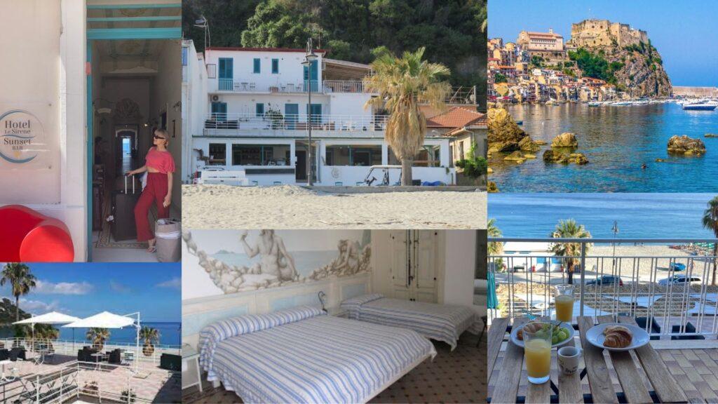 Hotel Serine