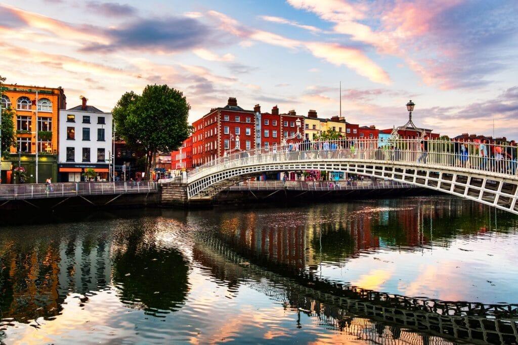 Dublin for Digital Nomads