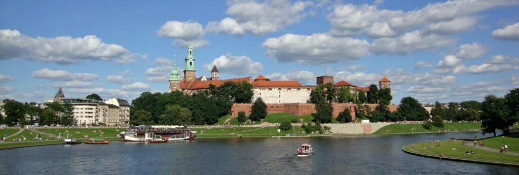 Krakow for Digital Nomads