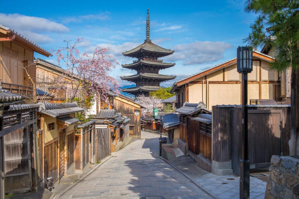 Kyoto for Digital Nomads