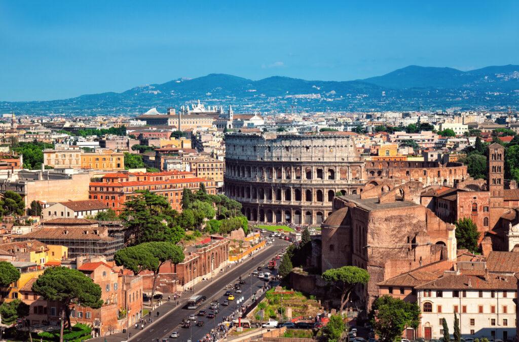Rome for Digital Nomads