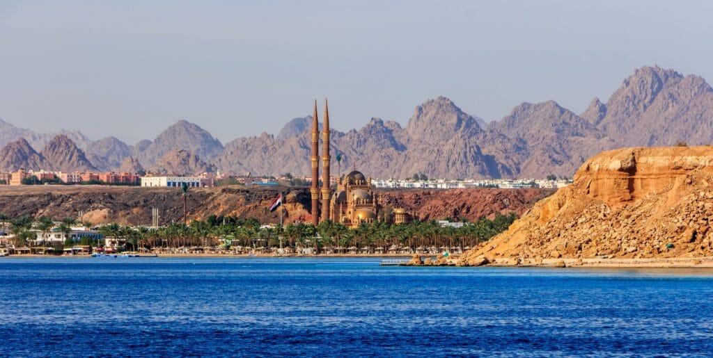 Sharm al Sheikh for Digital Nomads