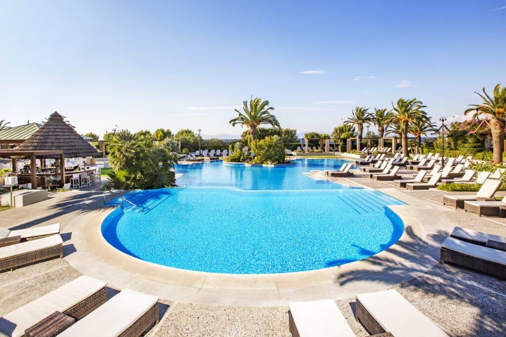 Sheraton Hotel Sheraton Rhodes Resort