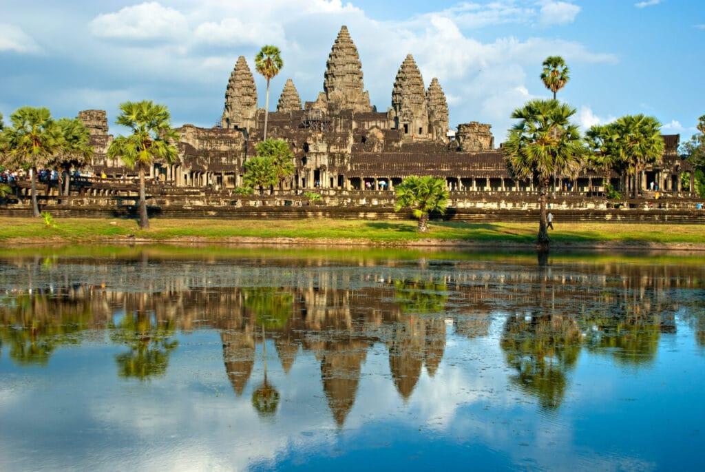 Siem Reap for Digital Nomads