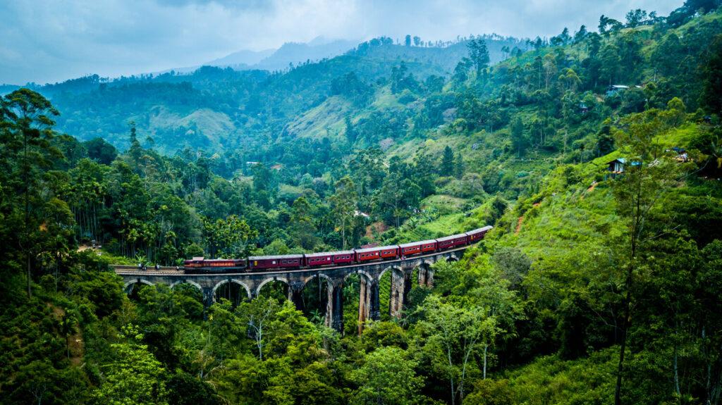 Sri Lanka for Digital Nomads