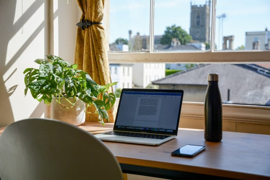 How to make remote working work for you