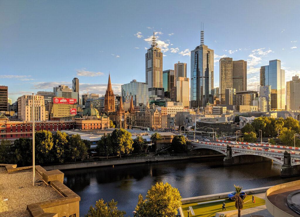 Melbourne for Digital Nomads