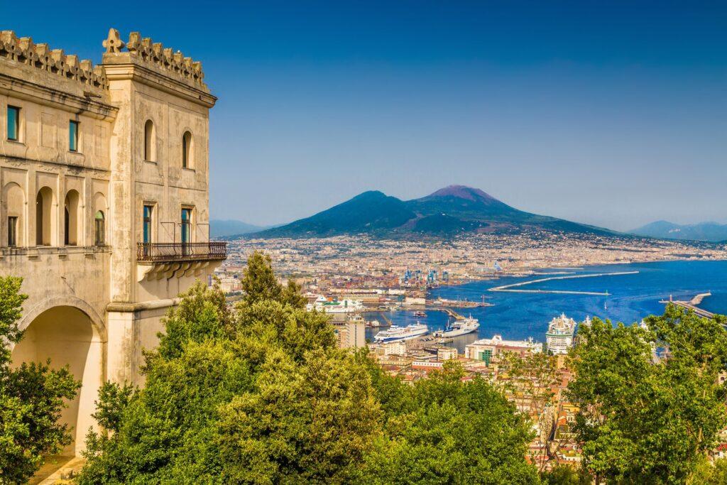 Naples for Digital Nomads