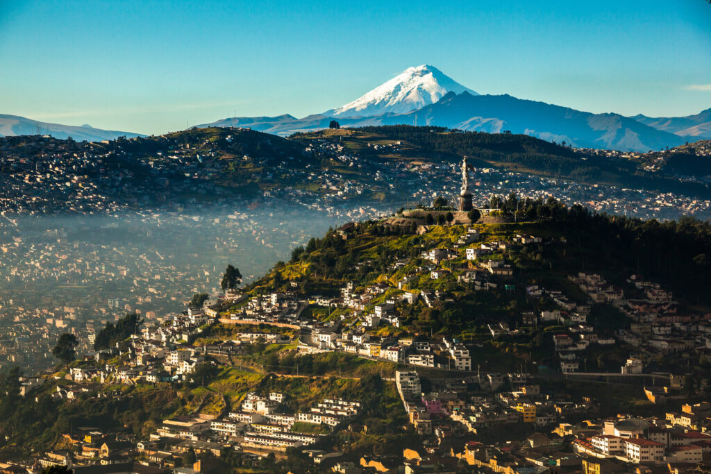 Quito for Digital Nomads