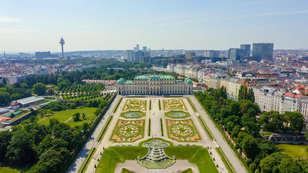 Vienna for Digital Nomads