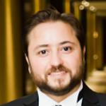 Profile photo of Karim Amer