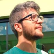 Profile photo of Daniel Nordhausen